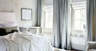 45 Modern Bedroom Curtain Designs Ideas