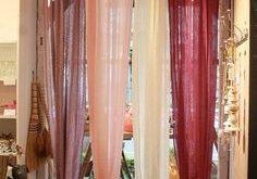 Gypsy Curtains Boho