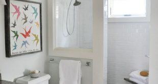 The Design Plans: Farmhouse Bathroom