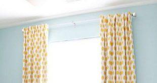 48+ New Ideas kids room curtains diy fun