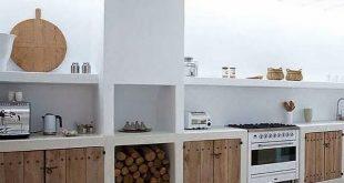 Baue einen gemauerten Grill für deinen Hinterhof DIY-Projekte für alle