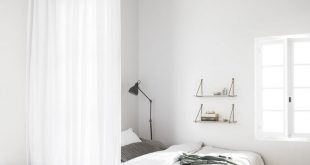 Kleiner Raum, schön dekoriert: 5x Inspiration für ein gutes Layout, #dekorier...