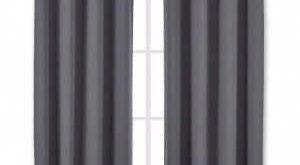NICETOWN Bedroom Blackout Set of 2 Panels Curtains Panels #RoomDarkeningIdeas-Bl...