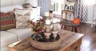 ✔ 60 secrets to home decor ideas living room rustic farmhouse style 52