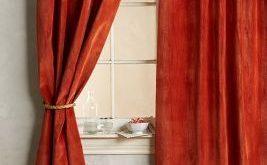 13+ Amazing Romantic Bedroom Curtains Ideas