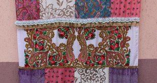 13+ Heavenly Painters Drop Cloth Curtains Ideas