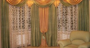19+ Spectacular Bohemian Kitchen Curtains Ideas