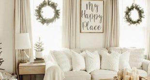 36 Rustic Farmhouse Living Room Design Ideas