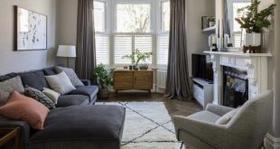 48 Cool Living Room Colors Make Your Home Comfortable
