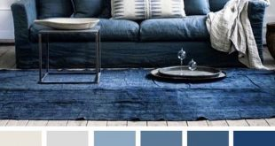 Living Room Color Trends: A Touch Of Yellow For Summer